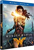 Wonder Woman - Blu-ray - DC COMICS [Blu-ray + Copie digitale]