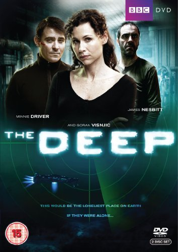 The Deep [2 DVDs] [UK Import]
