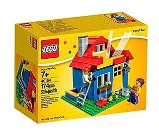 Lego- Casa Porta Matite, 40154 (B00UCBSP9A) | Amazon price tracker / tracking, Amazon price history charts, Amazon price watches, Amazon price drop alerts