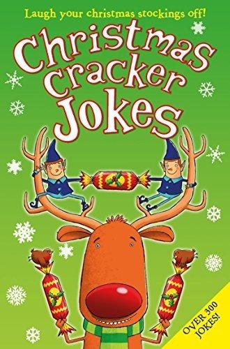 Christmas Cracker Jokes by Amanda Li (2014-12-01) par Amanda Li