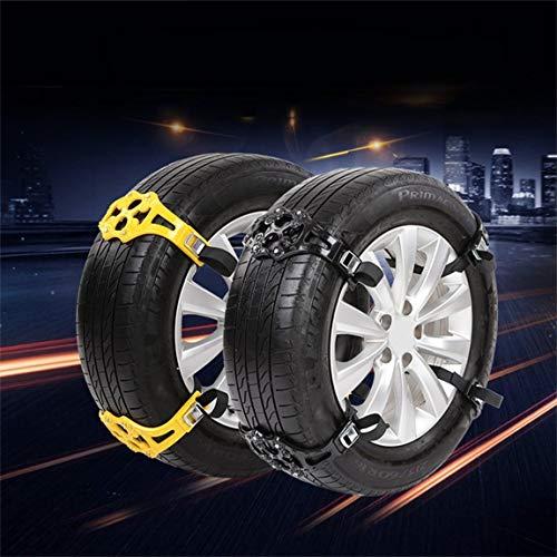 1-PZ-Universal-Outdoor-Vehicle-Anti-Skid-Tire-Catena-TPU-Auto-Emergenza-Inverno-Anti-Slip-Catena-per-Neve-Fango-Sandy-Road-Nero