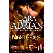 NightDrake (post-apocalyptic short story) (English Edition)