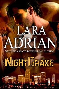 NightDrake (post-apocalyptic short story) (English Edition) von [Adrian, Lara]
