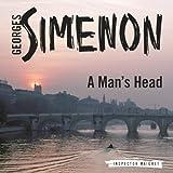 A Man's Head: Inspector Maigret; Book 5
