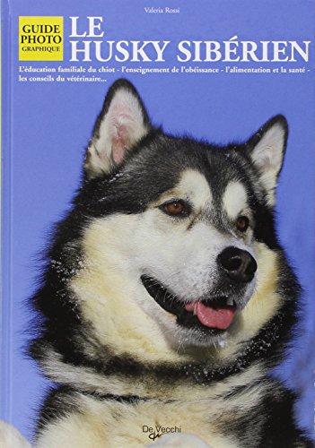 Le Husky sibérien par V Rossi