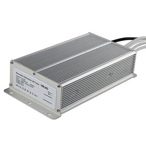 LED Netzteil Trafo 230V AC 250 Watt 24V DC Treiber Transformator IP67 wasserdicht