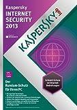 Kaspersky Internet Security 2013 (DVD-Box)