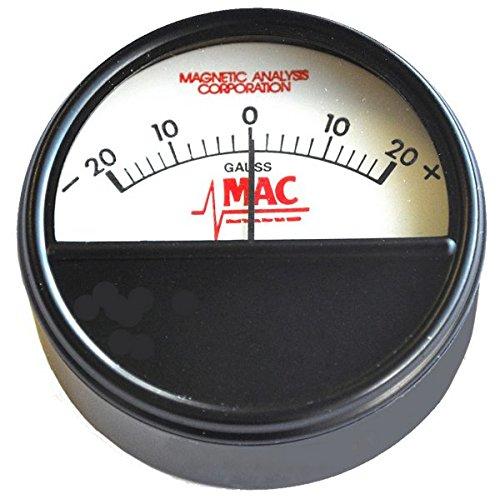 MAC Magnetismus-Detektor