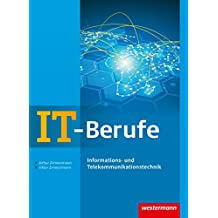 IT-Berufe: Informations- und Telekommunikationstechnik: Schülerband