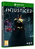 Injustice 2 - Xbox One [Importación italiana]