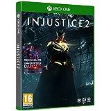 Injustice 2 - Xbox One [Importación italiana]