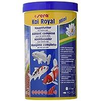 Sera Koi Royal Mini - 1000Ml - Fish Food