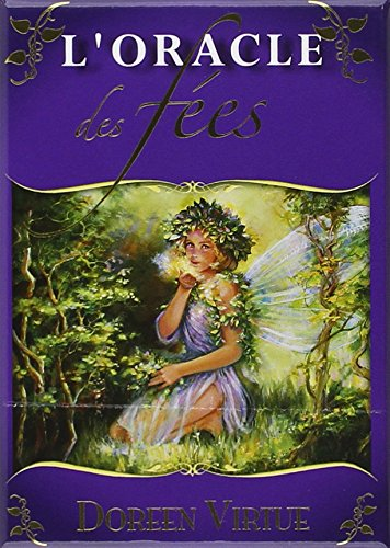 L'oracle des fées por Doreen Virtue