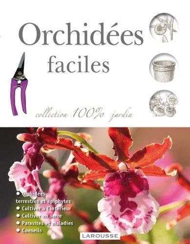 Orchidées faciles par Collectif