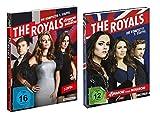 The Royals - Staffel 1+2 (6 DVDs)