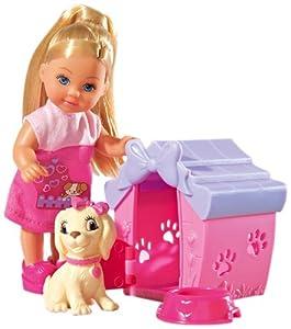 Simba Toys - Muñeco de Juguete Importado de Alemania