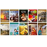 Sarat Chandra - Novels (Set of 10 Books)
