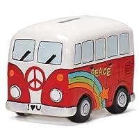 Camper Van Money Box (Color May Vary)