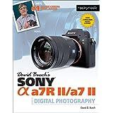David Busch's Sony Alpha a7R II/a7 II Guide to Digital Photography