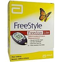FREESTYLE Freedom Lite Set mg/dl o.Codieren, 1 St preisvergleich bei billige-tabletten.eu