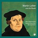 Martin Lutero Y La Musica
