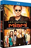 Les Experts : Miami - Saison 10 [Blu-ray]