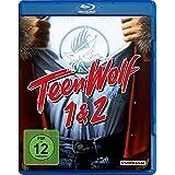 Teen Wolf 1+2 [Blu-ray]