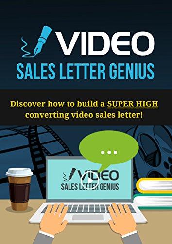 Video Sales Letter Genius (English Edition)