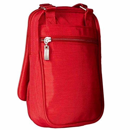 Baggallini Viaggio Viaggio Tracolla Organizer Bag Apple