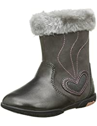 Chicco Cilly, Bottines Classiques Fille