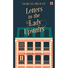 Letters to the Lady Upstairs (English Edition)