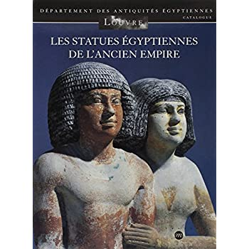 Les statues égyptiennes de l'Ancien Empire