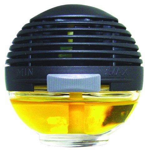 Preisvergleich Produktbild NIGRIN 74545 Lufterfrischer AMBIENTE Zitrone