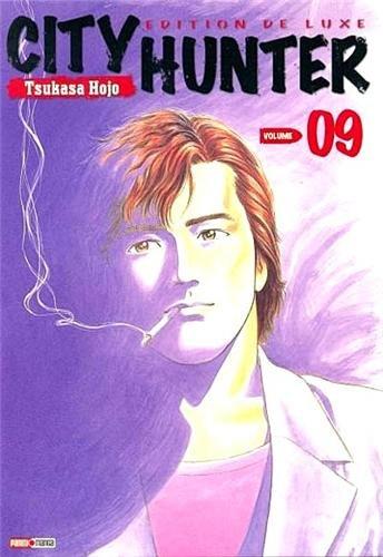 City Hunter Ultime Vol.9 par HOJO Tsukasa / HÔJÔ Tsukasa
