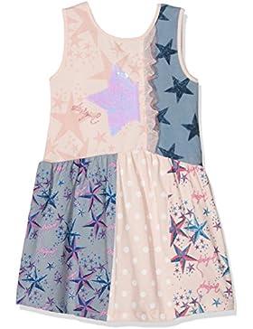 Desigual Mädchen Kleid Vest_annapolis