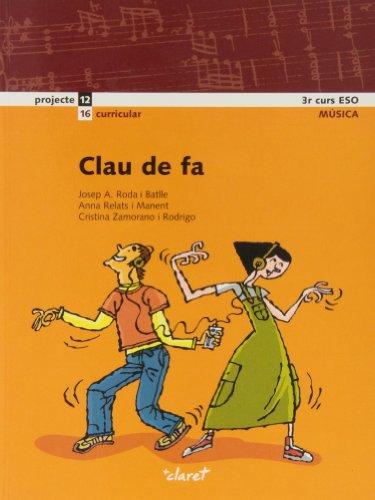 Descargar Libro Clau De Fa de Cristina Zamorano Rodrigo