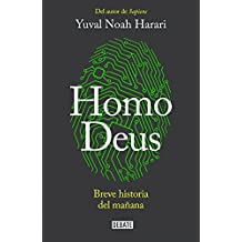 Homo Deus (DEBATE, Band 18036)