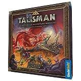 Unbekannt Giochi Uniti GU636 Talisman - Quarta Edizione