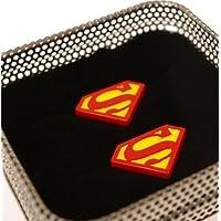Superman gemelos - logo Classic