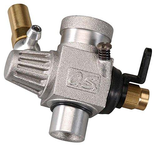 Os Cv Engine (OS Engine 21884000 Carburetor #11J Rotary .18CV-R/RX (japan import))