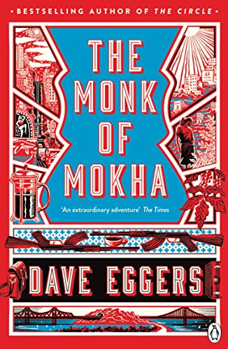 The Monk of Mokha (English Edition)