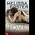 Crashing into Love: Jake Braden (Love in Bloom: The Bradens at Trusty Book 6)