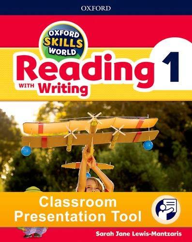 Oxford Skills World: Reading & Writing 1. Classroom Presentation Tool Access Card