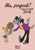 Nu, pogodi! 2018: Hase und Wolf