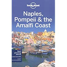 Naples, Pompeii & the Amalfi Coast (Country Regional Guides)