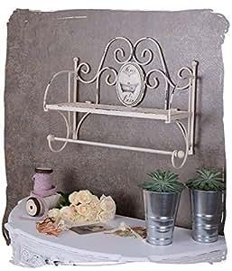 vintage wandregal franz sischer stil antik retro antik. Black Bedroom Furniture Sets. Home Design Ideas
