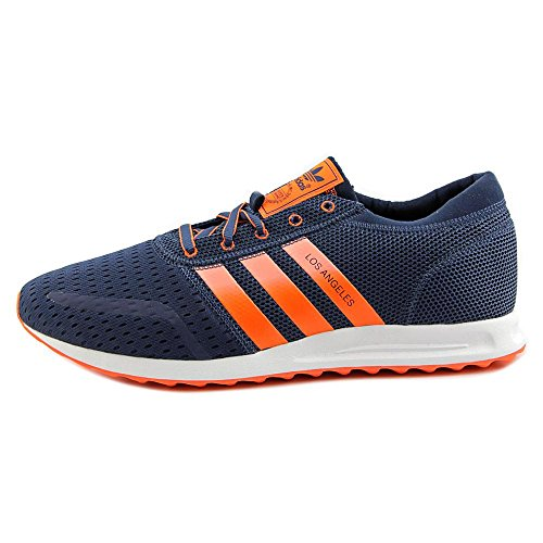 Adidas Los Angeles Moda Uomo-scarpe da ginnastica S79031 MINBLU/SUNGLO