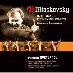 Symphony No.19 in E flat major Op.46 : III Andante serioso