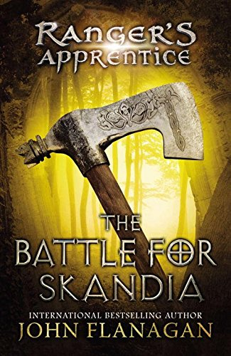 The Battle for Skandia (Ranger's Apprentice)