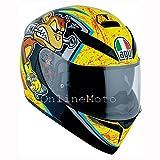 Casco moto AGV K3 Sv Bulega